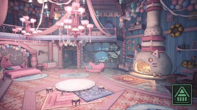 monster hunter world cute decor