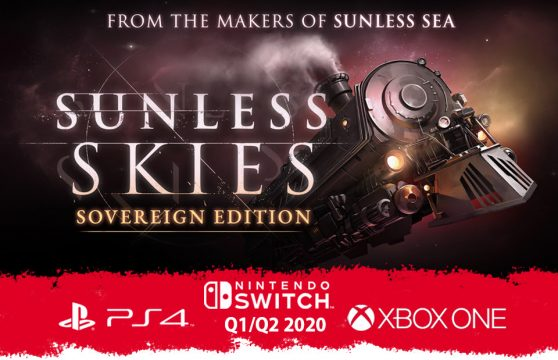 sunless skies xbox one