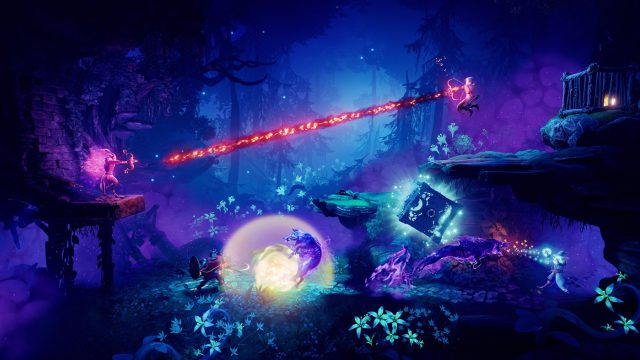 trine 4 review xbox one 3
