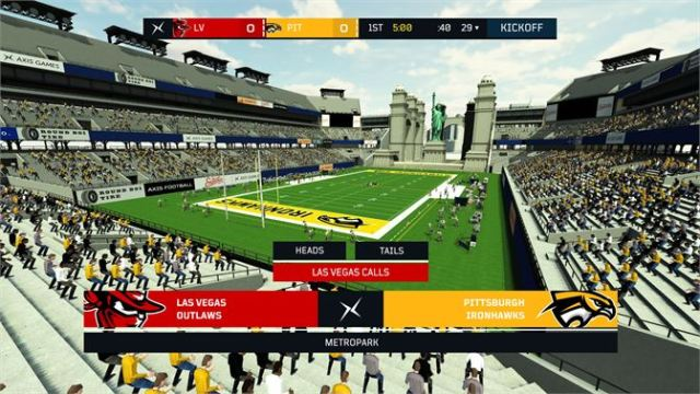 Axis Football 2019 Review 1