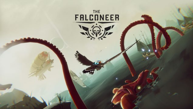 the falconeer xbox one