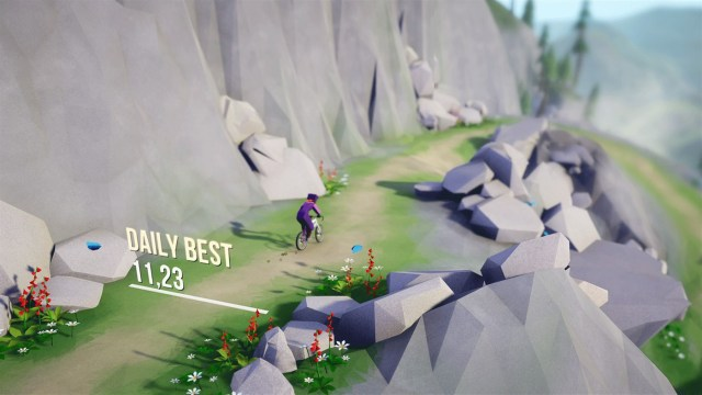 lonely mountains downhill review 2