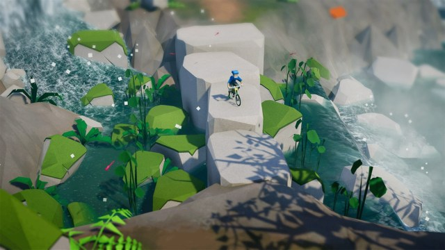 lonely mountains downhill review 3