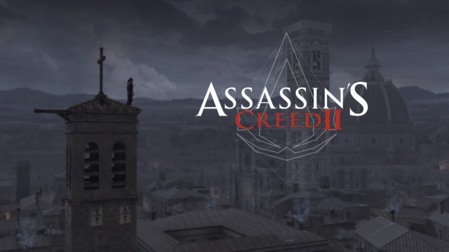 Assassins creed ii opinion 1