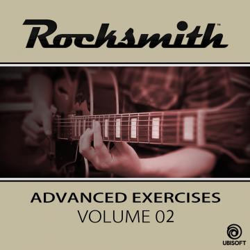 rocksmith advanced exercises vol 2