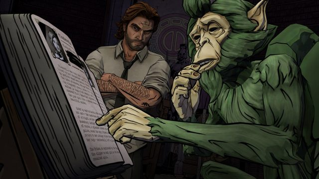 the wolf among us xbox 3