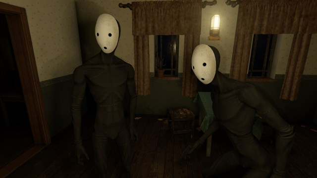 Pathologic 2 xbox