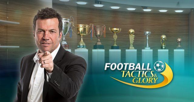 football tactics and glory header