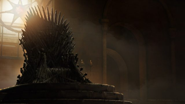 game of thrones telltale 1