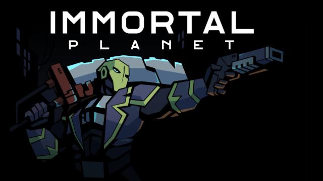 immortal planet xbox one
