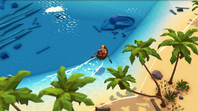 stranded sails review xbox 1