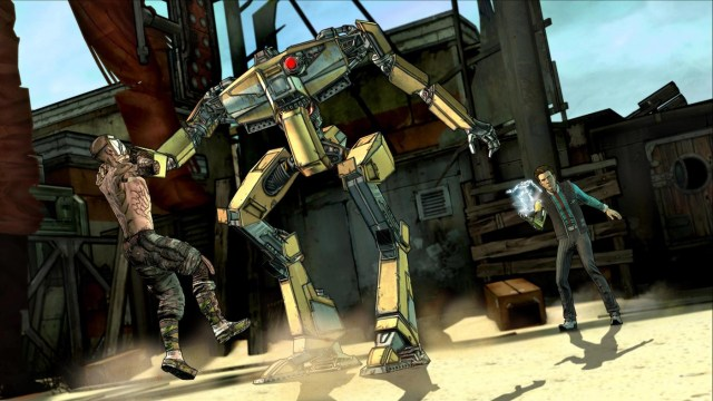 tales from the borderlands xbox 2