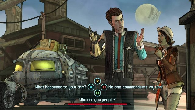 tales from the borderlands xbox 3
