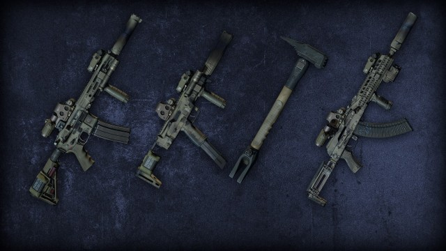 world war z Special Operations Forces Pack dlc