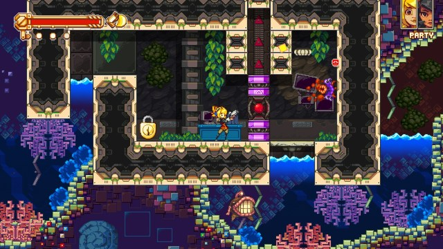 Iconoclasts Review 4