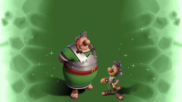 Legionary Outfit Asterix & Obelix XXL 3