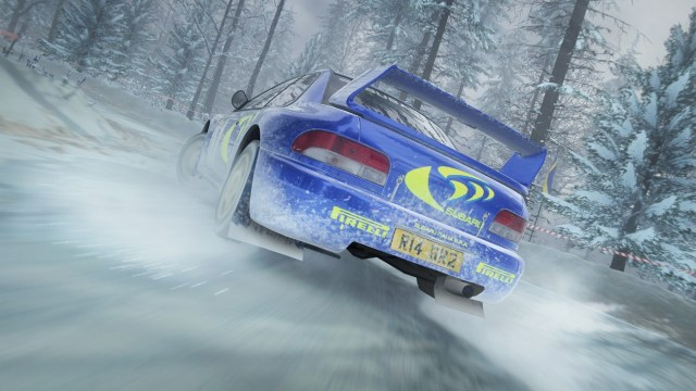 dirt rally 2 Subaru_Impreza_Sweden01