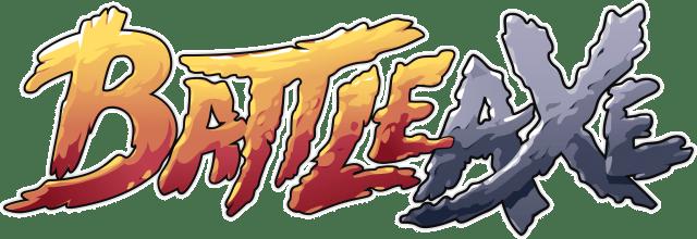 Battle Axe logo