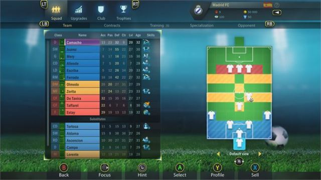 Football, Tactics & Glory Review 2