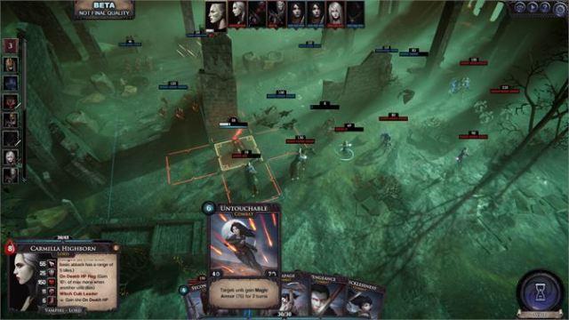 Immortal Realms: Vampire Wars 3