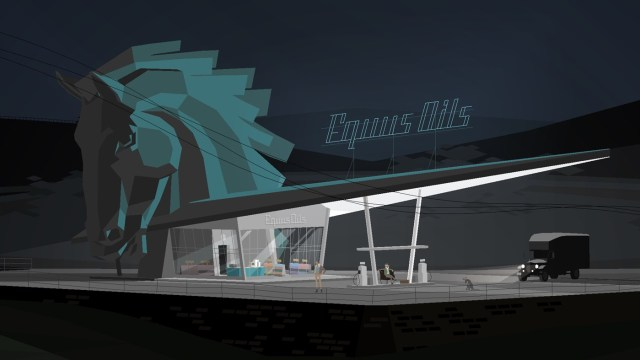 Kentucky Route Zero: TV Edition Review 3