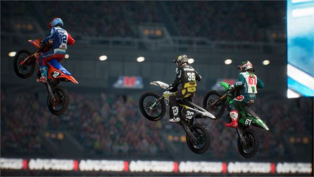 Monster Energy Supercross - The Official Videogame 3 Review 4