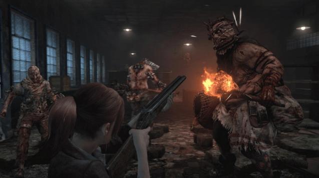 Resident Evil Revelations 2 3