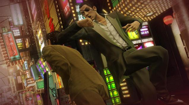 Yakuza 0 2