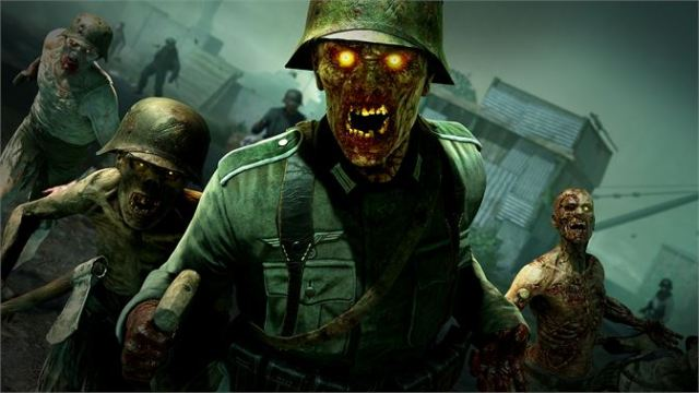 Zombie Army 4: Dead War Review 1