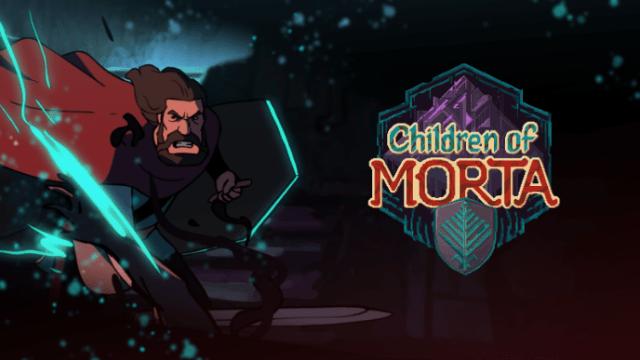 children of morta shrine of challenge