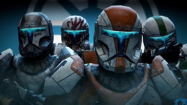 Star Wars Republic Commando 4