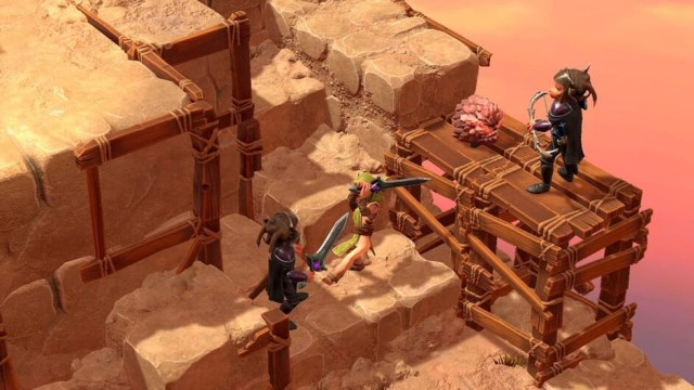 the dark crystal review xbox one 4