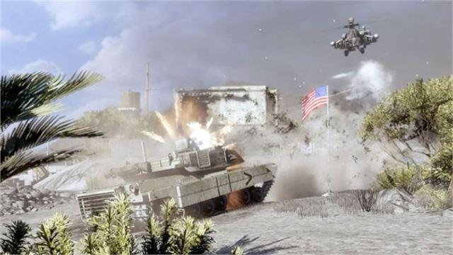 Battlefield: Bad Company 2 1