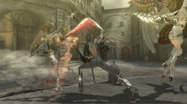 Bayonetta Review 3