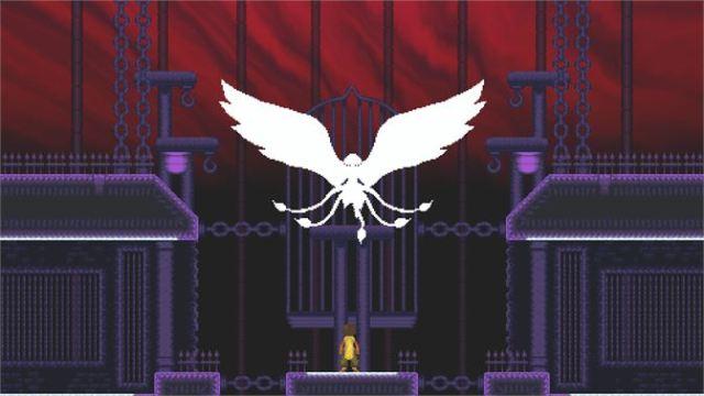 Dandara: Trials of Fear Edition Review 1