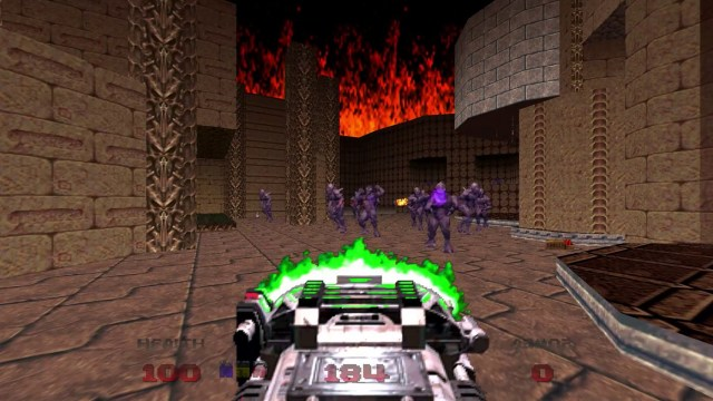 Doom 64 Review 1