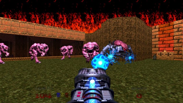 Doom 64 Review 2