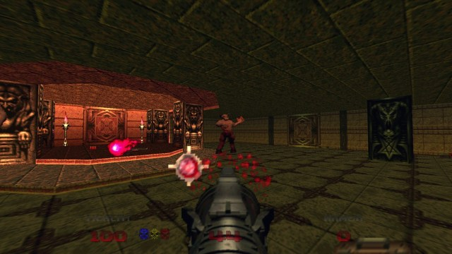 Doom 64 Review 3