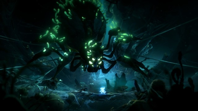 Ori and the Will of the Wisps Review 4