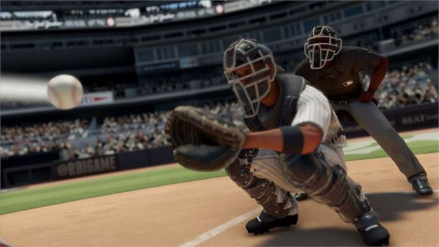 R.B.I. Baseball 20 Review 2