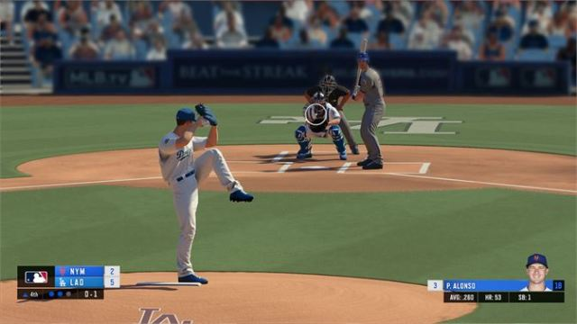 R.B.I. Baseball 20 Review 3