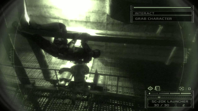 Tom Clancy's Splinter Cell Chaos Theory 4