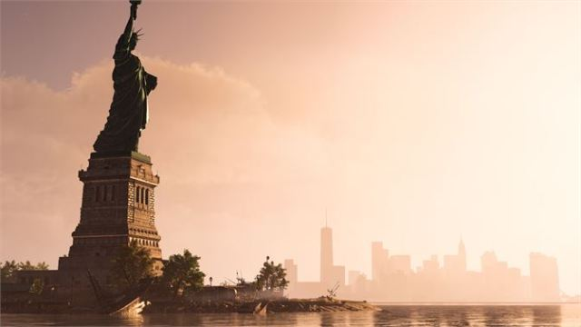 The Division 2: Warlords of New York Review 1
