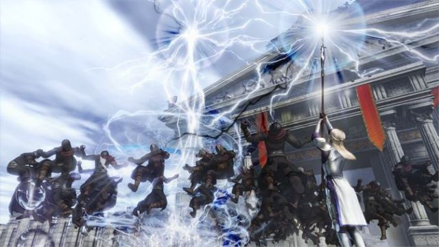 Warriors Orochi 4 Ultimate Review 1