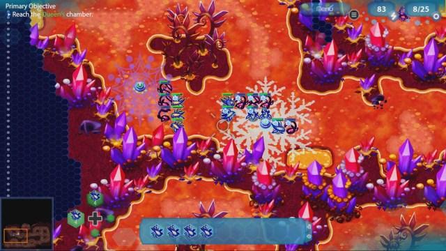 amoeba battle xbox one