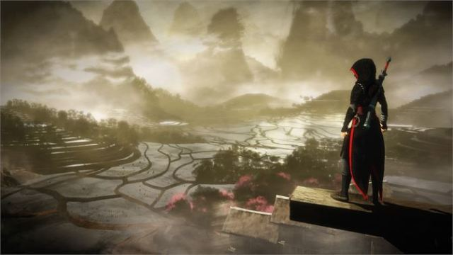 Assassin's Creed Chronicles: China 1