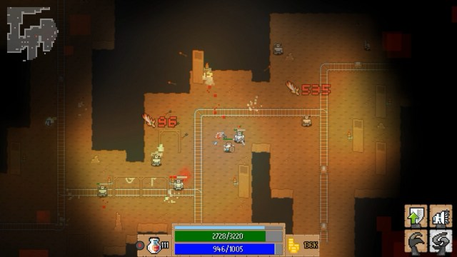 Crawlers and Brawlers Review 3