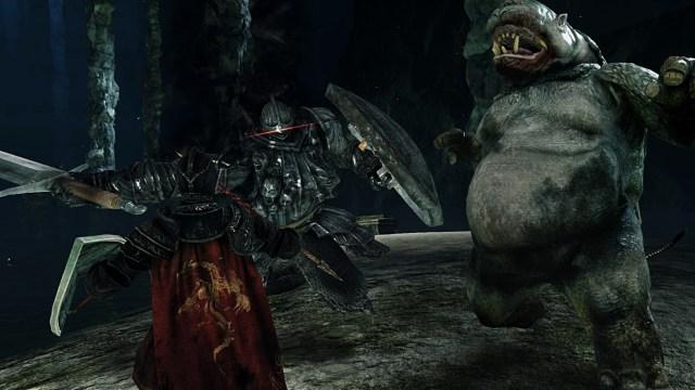 Dark Souls 2: Scholar of the First Sin 3