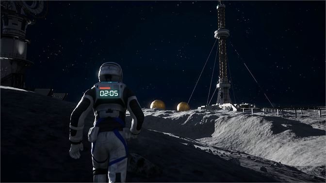 Deliver Us The Moon Review 2