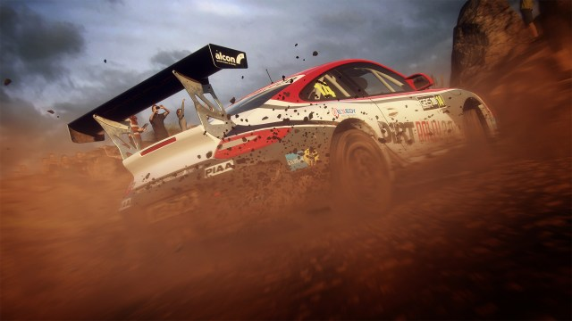 DiRT Rally 2.0 - Game of the Year Edition Review 3